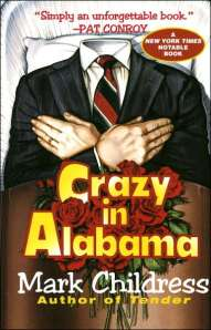 Book Cover Crazy in Alabama