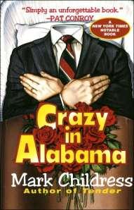 Book Cover Crazy in Alabama