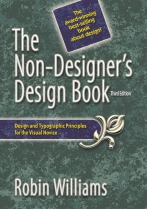 Book Cover Non-designers Design Book