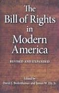 Bill Of Rights In Modern America